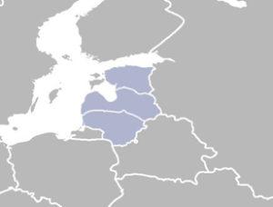 Clinical Trials Latvia lithuania estonia